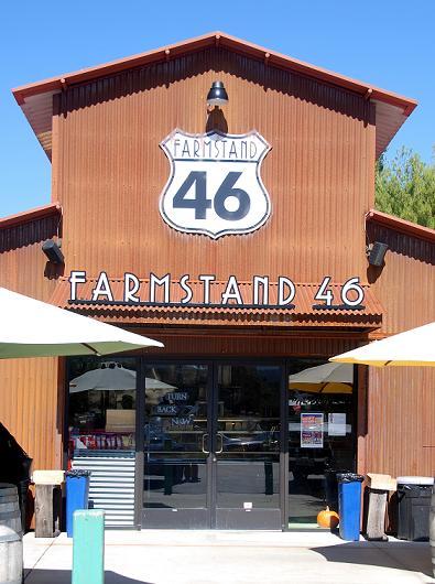 Farmstand 46